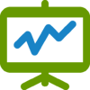 Business-Statistics-icon